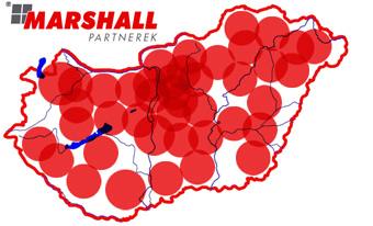 marshall relationship