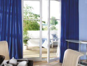 M-ECO ablak erkélyajtók