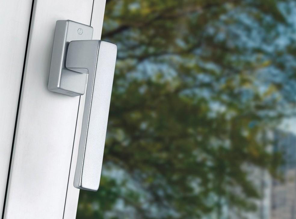 biztonsági ablakkilincs