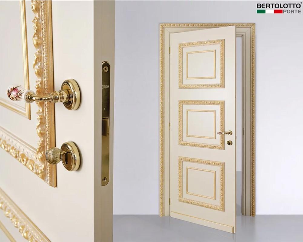 Venezia Gold beltéri ajtó
