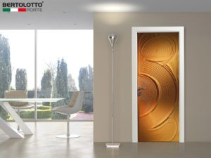 Casa Zen beltéri ajtó