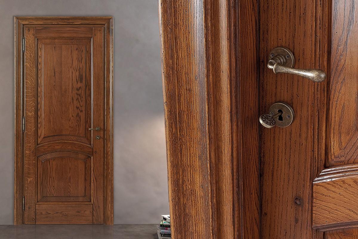 Bertolotto Rodi beltéri ajtó