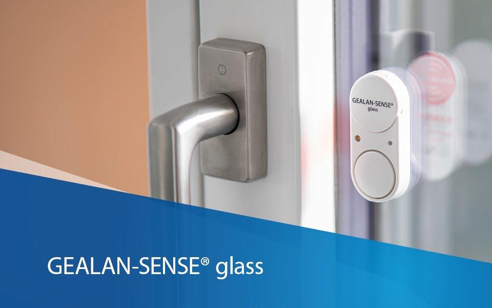gealan sense glass